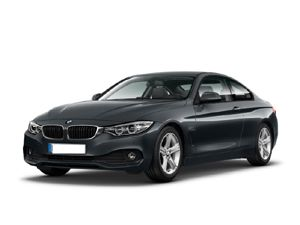 BMW 4 Series 420 Coupe 2.0 d 190 M Sport 2Dr Auto