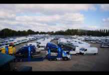 CD Auction Group site at Gloucester