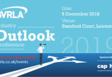 Industry Outlook Conference 2018 Website Banner