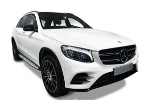 Mercedes-Benz GLC GLC250 SUV 4MATIC 2.0 211 Urban Edition 5Dr G-Tronic+