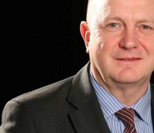 Tony Stapleton New head of continental fleet sales