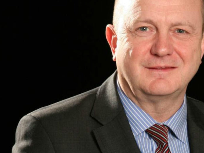 Tony Stapleton New head of continental fleet sales