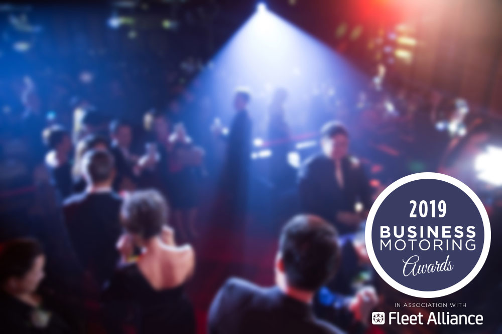 business motoring awards 2019