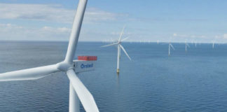 orsted wind farm