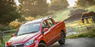 SsangYong_Musso_pick up