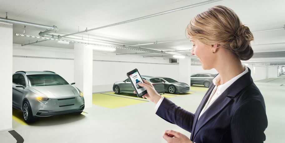 Can a smartphone beat the hackers? | Business Motoring