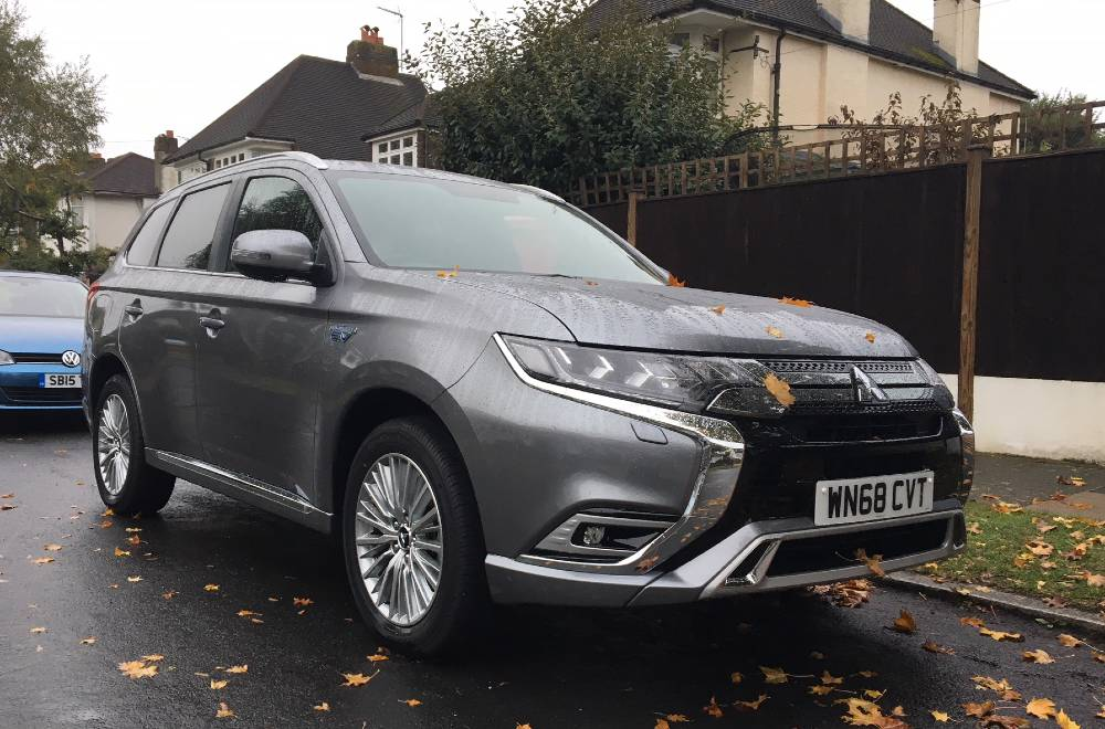 Long term review - Mitsubishi Outlander leaves the stage