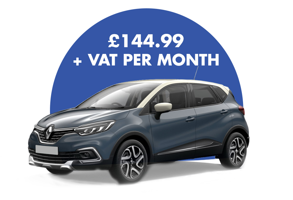 Renault Capture 144.99