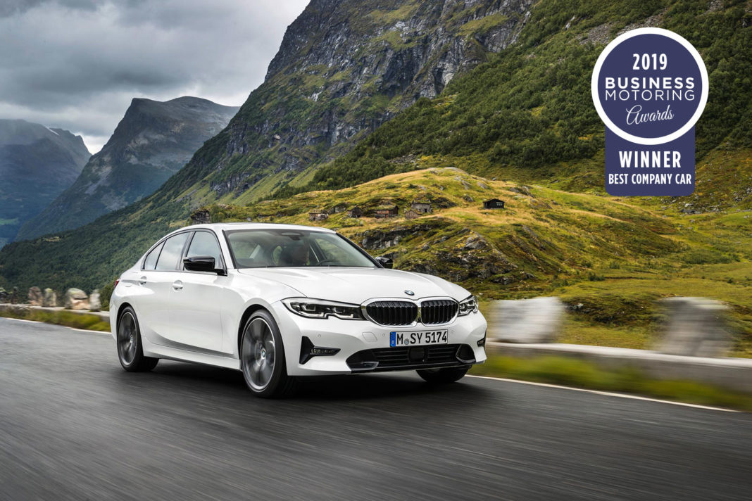 best company car –bmw 3 series