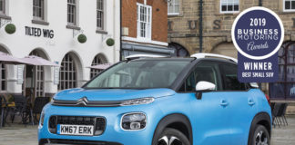 best small suv citroen c3 aircross puretech 82 manual flair