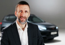 richard harrison seat cars uk managing director