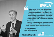 bvrla gerry keaney