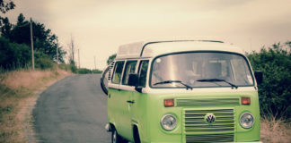 how to save on campervan insurance