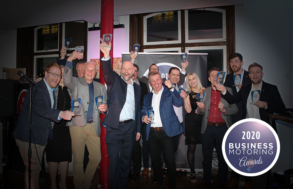 2020 Business Mileage Rate.Business Motoring Awards 2020 Business Motoring
