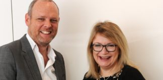 paul hollick and caroline sandall look to the future as they lead the association of fleet professionals 1